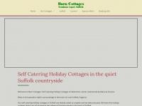 barncottages.co.uk