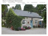 barncottagebakewell.co.uk