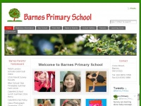 barnesprimaryschool.co.uk