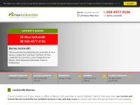 barneslocksmiths.co.uk