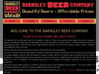 barnsleybeercompany.co.uk