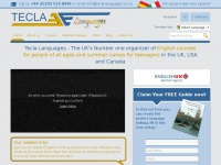 Tecla-languages.co.uk