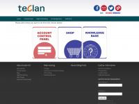Teclan.co.uk