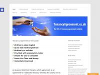 tenancyagreement.co.uk