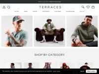 terracesmenswear.co.uk