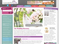 thebridalfile.co.uk