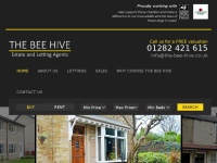 the-bee-hive.co.uk
