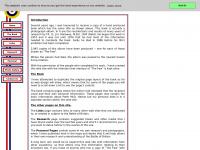 The-few.org.uk