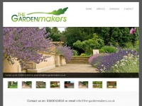 the-gardenmakers.co.uk