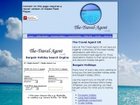 the-travel-agent.co.uk