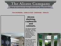 thealcovecompany.co.uk