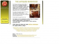 theantiqueswarehouseltd.co.uk