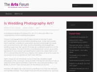 theartsforum.co.uk
