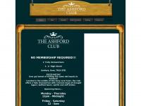 theashfordclub.co.uk