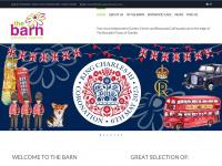 thebarngardencentre.co.uk