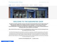 thebarometershop.co.uk