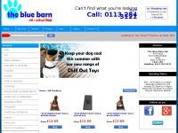 thebluebarn.co.uk