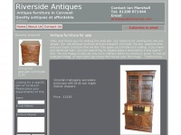 Antiquefurniturecornwall.co.uk