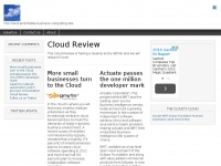 thecloudreview.co.uk
