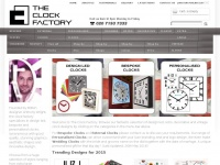 theclockfactory.co.uk