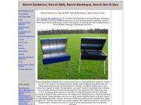 barrel-barbecue.co.uk