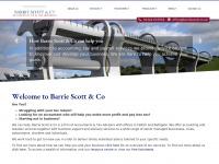 barriescott.co.uk