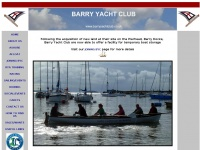Barryyachtclub.co.uk