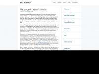 Barsbydesign.co.uk