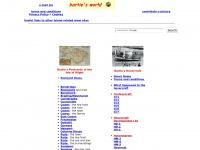 Bartiesworld.co.uk