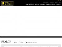 Bartlettcooke.co.uk