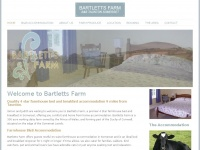 Bartletts-farm.co.uk