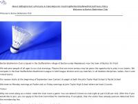 Bartonbadmintonclub.co.uk