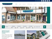 Bartonwyatt.co.uk