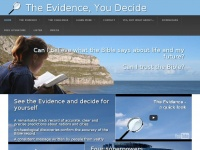 Theevidence.org.uk