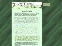 Theevolutioncrisis.org.uk
