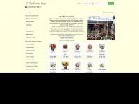 theflowershopbromley.co.uk