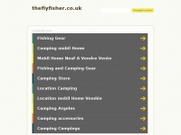 Theflyfisher.co.uk