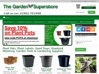 thegardensuperstore.co.uk