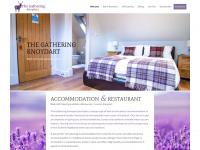 thegatheringknoydart.co.uk