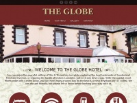 theglobehotel.co.uk