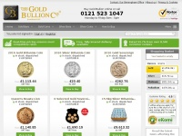 thegoldbullion.co.uk
