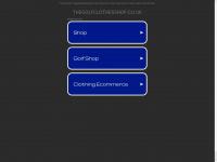 thegolfclothesshop.co.uk