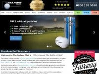 thegolfersclub.co.uk