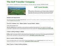 thegolftravellercompany.co.uk