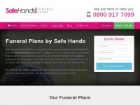 safehandsplans.co.uk