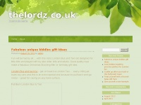 thelordz.co.uk