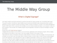 themiddlewaygroup.org.uk