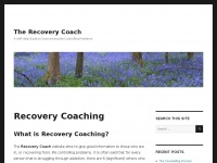 therecoverycoach.co.uk