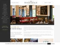 therosendale.co.uk