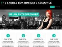 thesaddlebox.co.uk